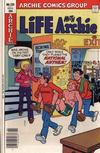 Cover for Life with Archie (Archie, 1958 series) #220