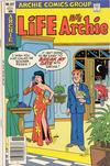 Cover for Life with Archie (Archie, 1958 series) #227