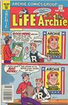 Cover for Life with Archie (Archie, 1958 series) #229