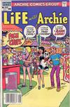 Cover for Life with Archie (Archie, 1958 series) #233