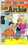 Cover for Life with Archie (Archie, 1958 series) #252