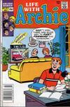 Cover for Life with Archie (Archie, 1958 series) #261