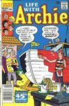Cover for Life with Archie (Archie, 1958 series) #262