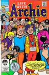 Cover for Life with Archie (Archie, 1958 series) #273 [Direct]
