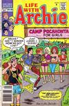 Cover Thumbnail for Life with Archie (1958 series) #274 [Price Variant]