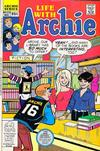 Cover for Life with Archie (Archie, 1958 series) #275