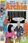 Cover for Life with Archie (Archie, 1958 series) #276 [Newsstand]