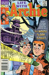 Cover for Life with Archie (Archie, 1958 series) #278 [Newsstand]