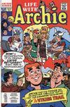 Cover for Life with Archie (Archie, 1958 series) #280 [Direct]