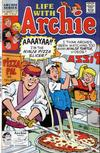 Cover for Life with Archie (Archie, 1958 series) #282