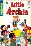 Cover for Little Archie Giant Comics (Archie, 1957 series) #6