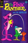 Cover for The Pink Panther (Western, 1971 series) #6 [Gold Key]
