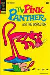 Cover for The Pink Panther (Western, 1971 series) #12
