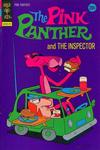 Cover for The Pink Panther (Western, 1971 series) #13 [Gold Key]