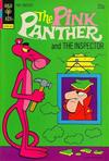 Cover for The Pink Panther (Western, 1971 series) #14
