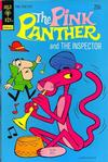Cover for The Pink Panther (Western, 1971 series) #16
