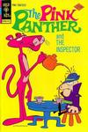 Cover for The Pink Panther (Western, 1971 series) #22 [Gold Key]