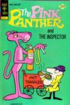 Cover for The Pink Panther (Western, 1971 series) #23