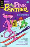 Cover for The Pink Panther (Western, 1971 series) #24