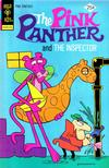 Cover for The Pink Panther (Western, 1971 series) #26