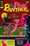 Cover for The Pink Panther (Western, 1971 series) #31 [Gold Key Variant]