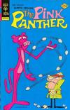 Cover for The Pink Panther (Western, 1971 series) #32 [Gold Key]