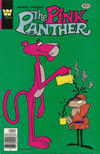 Cover for The Pink Panther (Western, 1971 series) #63 [Gold Key Variant]