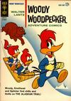 Cover for Walter Lantz Woody Woodpecker (Western, 1962 series) #78