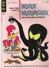 Cover for Walter Lantz Woody Woodpecker (Western, 1962 series) #79