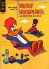 Cover for Walter Lantz Woody Woodpecker (Western, 1962 series) #81