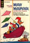 Cover for Walter Lantz Woody Woodpecker (Western, 1962 series) #82