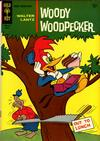 Cover for Walter Lantz Woody Woodpecker (Western, 1962 series) #83