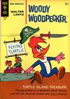 Cover for Walter Lantz Woody Woodpecker (Western, 1962 series) #85