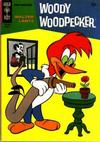 Cover for Walter Lantz Woody Woodpecker (Western, 1962 series) #86