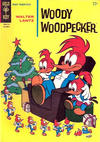 Cover for Walter Lantz Woody Woodpecker (Western, 1962 series) #88