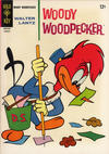Cover for Walter Lantz Woody Woodpecker (Western, 1962 series) #89