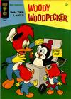 Cover for Walter Lantz Woody Woodpecker (Western, 1962 series) #92