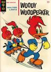 Cover for Walter Lantz Woody Woodpecker (Western, 1962 series) #96