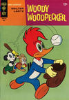 Cover for Walter Lantz Woody Woodpecker (Western, 1962 series) #97
