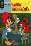 Cover for Walter Lantz Woody Woodpecker (Western, 1962 series) #98