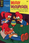 Cover for Walter Lantz Woody Woodpecker (Western, 1962 series) #100