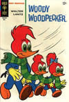 Cover for Walter Lantz Woody Woodpecker (Western, 1962 series) #101