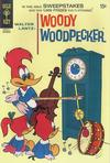 Cover for Walter Lantz Woody Woodpecker (Western, 1962 series) #108