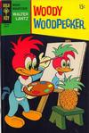 Cover for Walter Lantz Woody Woodpecker (Western, 1962 series) #109