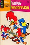 Cover for Walter Lantz Woody Woodpecker (Western, 1962 series) #110