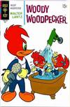 Cover for Walter Lantz Woody Woodpecker (Western, 1962 series) #111