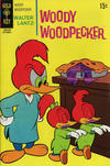 Cover for Walter Lantz Woody Woodpecker (Western, 1962 series) #113