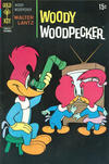 Cover for Walter Lantz Woody Woodpecker (Western, 1962 series) #114