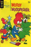 Cover for Walter Lantz Woody Woodpecker (Western, 1962 series) #115