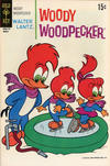 Cover for Walter Lantz Woody Woodpecker (Western, 1962 series) #116